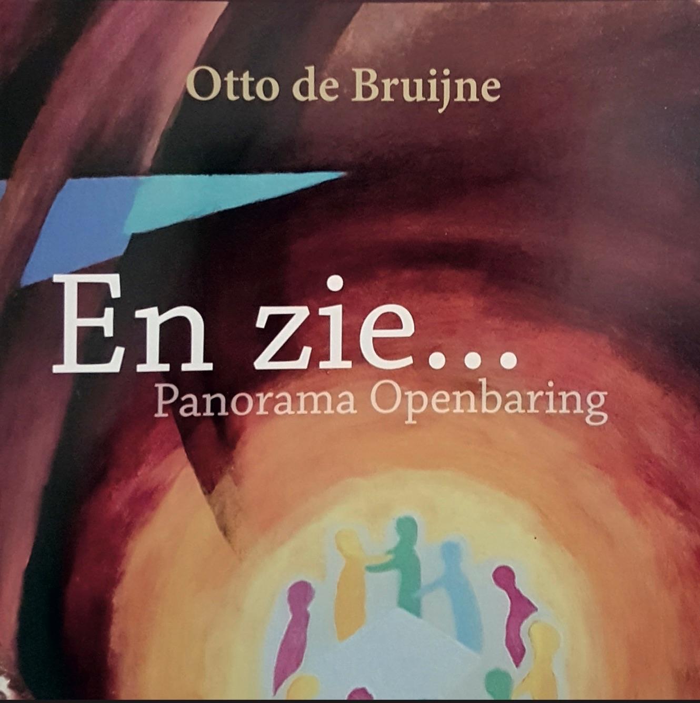 Expositie Otto de Bruijne