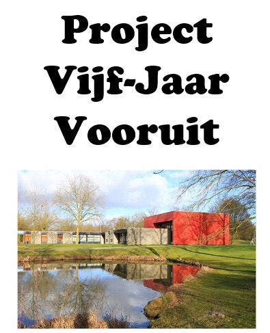 Project Vijf-jaar-Vooruit