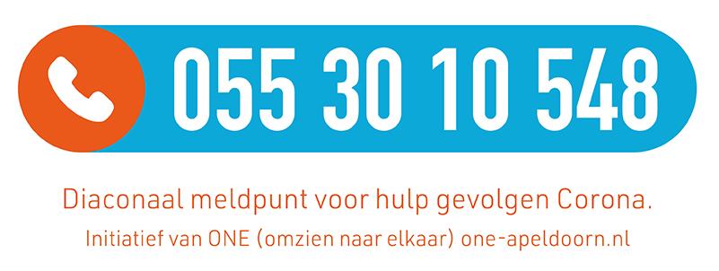 One Apeldoorn